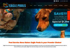 eaglepoolservice.com