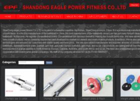 eaglepowerfitness.com