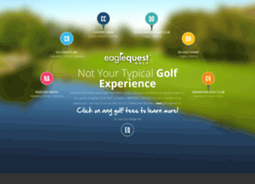 eaglequestgolf.com
