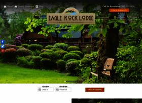 eaglerocklodge.com