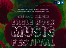 eaglerockmusicfestival.org