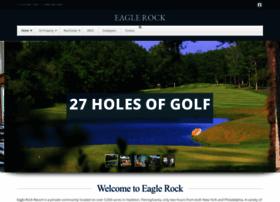 eaglerockresort.com