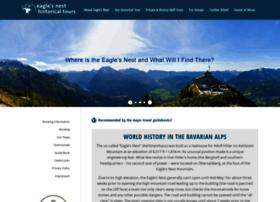 eagles-nest-tours.com