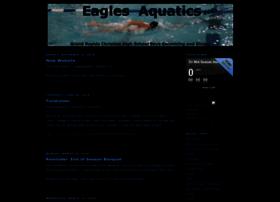 eaglesaquatics.blogspot.com