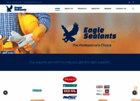 eaglesealants.com