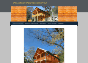 eaglesnestcabinia.com