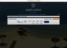 eaglespalace.reserve-online.net