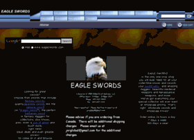 eagleswords.com