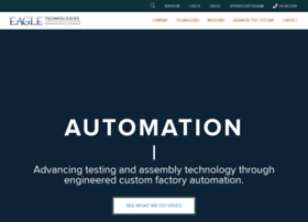 eagletechnologies.com