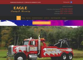 eagletowingny.com