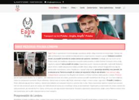eagletrans.eu