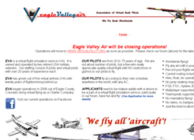 eaglevalleyair.com