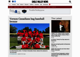 eaglevalleynews.com