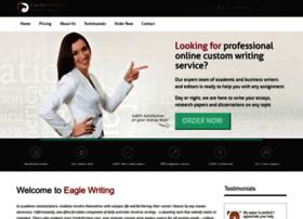 eaglewriting.com
