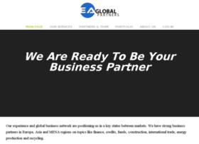 eaglobalpartners.com