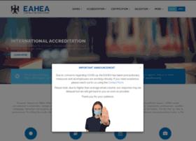 eahea.org
