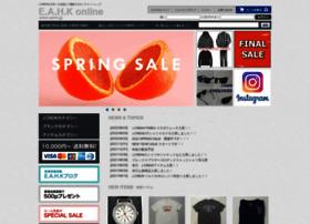 eahk.jp