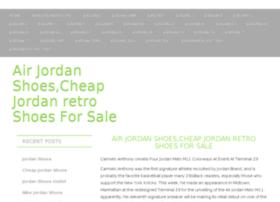 eairjordans.com