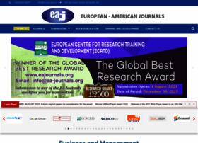 eajournals.org