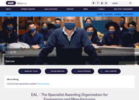 eal.org.uk