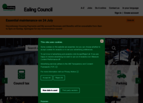 ealing.gov.uk