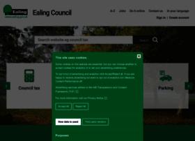 ealing.gov.uk