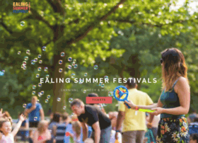 ealingsummerfestivals.com