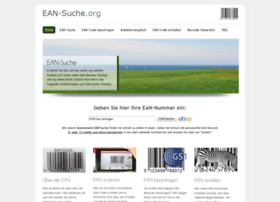 ean-suche.org