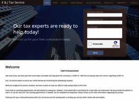 eandjtaxservice.com