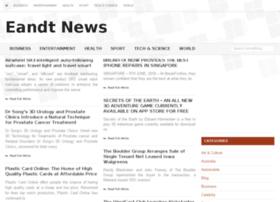 eandtnews.com