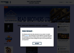 eapcl.play-cricket.com