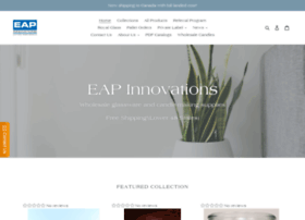 eapinnovations.com