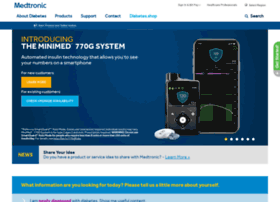 eapps.medtronicdiabetes.com