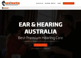 earandhearing.com.au
