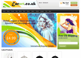 earart.co.uk