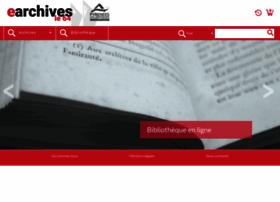 earchives.le64.fr