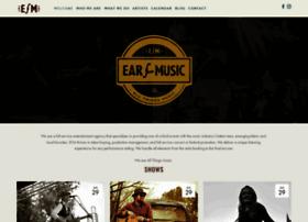 earformusic.com