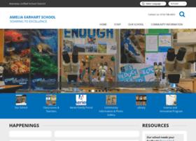 earhart-alamedausd-ca.schoolloop.com