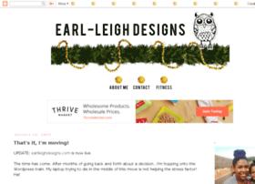 earl-leighdesigns.blogspot.com