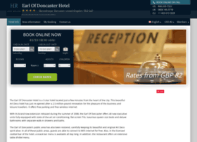 earl-of-doncaster.hotel-rez.com