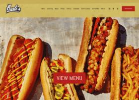 earlesrestaurant.com