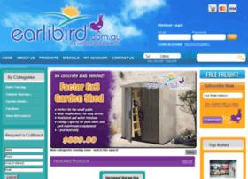 earlibird.com.au