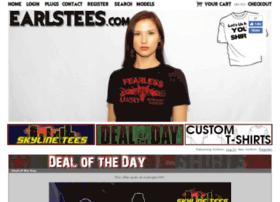 earlstees.com