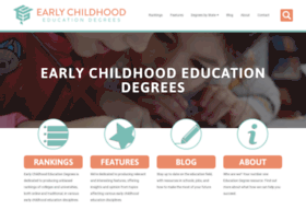 early-childhood-education-degrees.com