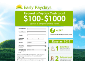 early-paydays1.net