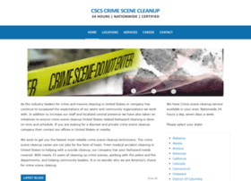 early-texas.crimescenecleanupservices.com