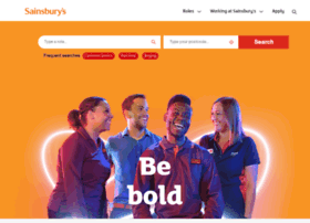 early.careersatsainsburys.com