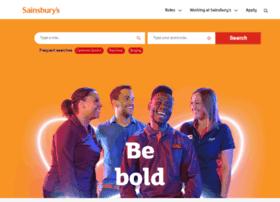 early.careersatsainsburys.com