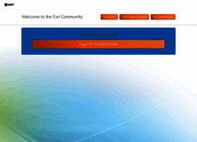 earlyadopter.esri.com