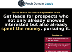 earlybird.freshdomainleads.com